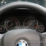 BMW X5 instrument cliuster live