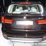 BMW X5 rear live