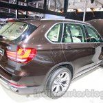 BMW X5 rear three quarter right live