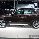 BMW X5 side live