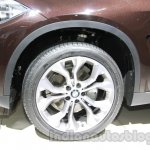 BMW X5 wheel detail live
