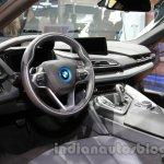 BMW i8 cockpit live