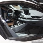 BMW i8 dashboard live