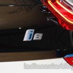 BMW i8 logo live