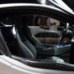 BMW i8 seats live