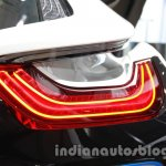 BMW i8 taillight detail live