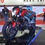 The Bajaj Pulsar CS400 at Auto Expo 2014