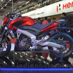 Bajaj Pulsar CS400 at Auto Expo 2014