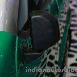 Bajaj RE60 Auto Expo 2014 mirror