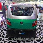 Bajaj RE60 Auto Expo 2014 rear