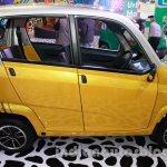 Bajaj RE60 Auto Expo 2014 side