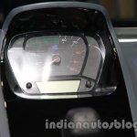 Bajaj RE60 Auto Expo 2014 speedo
