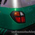 Bajaj RE60 Auto Expo 2014 taillight