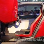 Bajaj U-Car Concept cabin