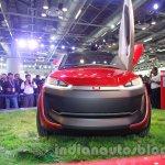 Bajaj U-Car Concept front 2