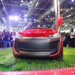 Bajaj U-Car Concept front