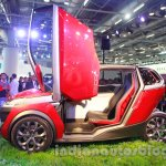 Bajaj U-Car Concept side view 2
