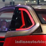 Bajaj U-Car Concept sliding window