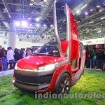 Bajaj U-Car Concept