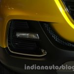 Chevrolet Adra Concept Fog Lamp at Auto Expo 2014