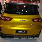 Chevrolet Adra Concept Rear at Auto Expo 2014
