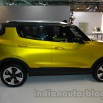 Chevrolet Adra Concept Side at Auto Expo 2014