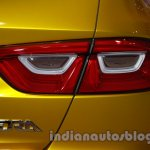 Chevrolet Adra Concept Tail Lamp at Auto Expo 2014
