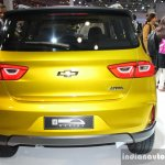 Chevrolet Adra rear live