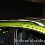 Chevrolet Beat Facelift Roof Rails at 2014 Auto Expo