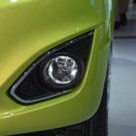 Chevrolet Beat facelift from Auto Expo 2014 foglamp