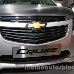 Chevrolet Cruze Stealth Auto Expo 2014 grille