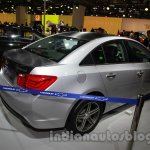 Chevrolet Cruze Stealth Auto Expo 2014 rear quarter
