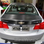 Chevrolet Cruze Stealth Auto Expo 2014 rear