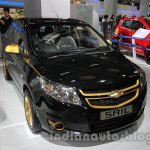 Chevrolet Sail Custom Auto Expo 2014 front 2