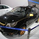 Chevrolet Sail Custom Auto Expo 2014 front three quarter