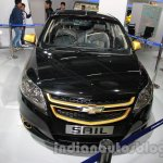 Chevrolet Sail Custom Auto Expo 2014 front