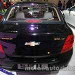 Chevrolet Sail Custom Auto Expo 2014 rear