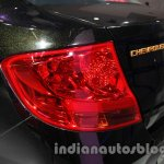 Chevrolet Sail Custom Auto Expo 2014 taillight