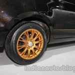 Chevrolet Sail Custom Auto Expo 2014 wheel