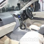 Chevrolet TrailBlazer interior live