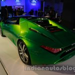 DC Avanti rear three quarter live
