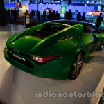 DC Avanti rear three quarter right live