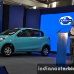 Datsun 1st car rollout from Chennai 4