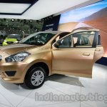 Datsun Go+ at Auto Expo 2014