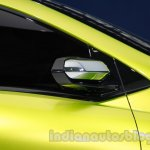 Datsun Redi-Go side mirror at Auto Expo 2014