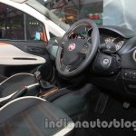 Fiat Avventura dashboard driver side