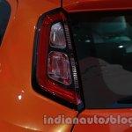 Fiat Avventura taillamp