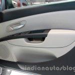 Fiat Linea facelift door trim at Auto Expo 2014