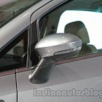Fiat Linea facelift side mirror at Auto Expo 2014