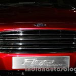 Ford Figo Concept Sedan Launch Images grille 3